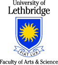 Faculty of Arts & Science, University of Lethbridge